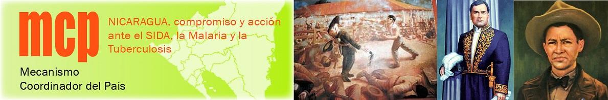 MCP NICARAGUA