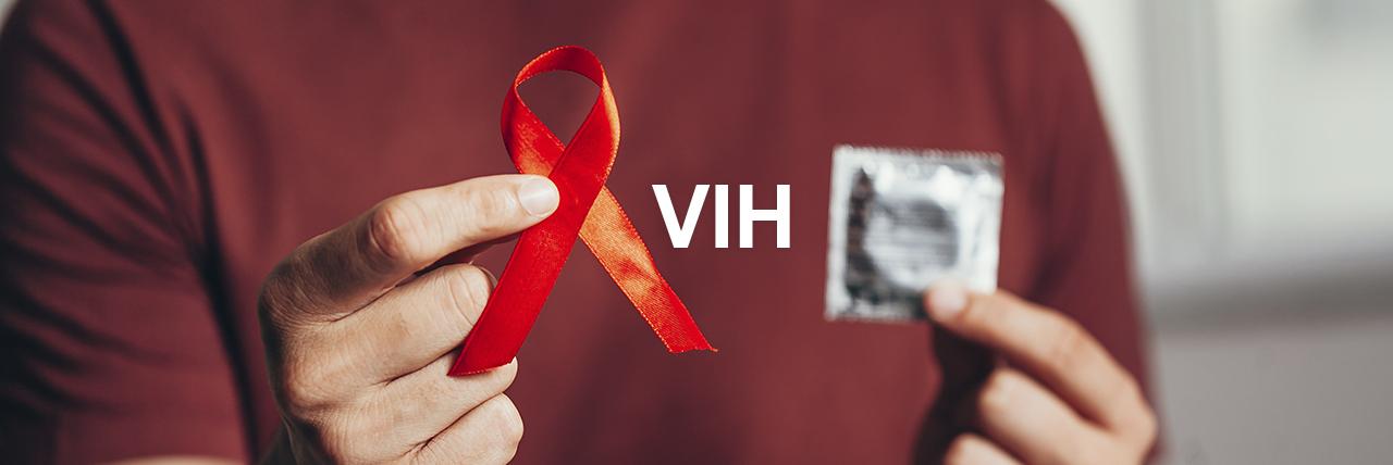 Slide VIH
