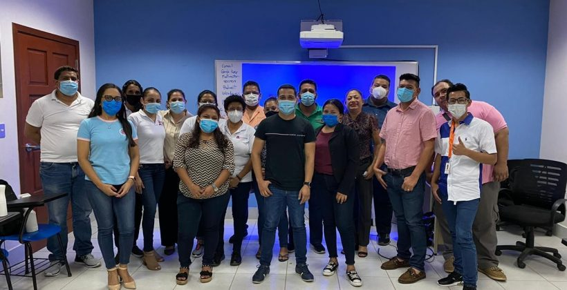 Workshop Digital para Cyber Educadores 2020 | Nicaragua